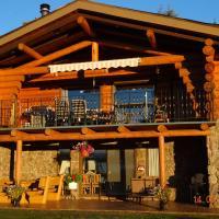Tyhee Lake Guest Ranch