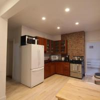 Bronx Three Bedroom Apartment