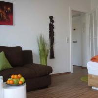 Apartment Hochbründl