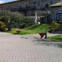 Casa Vacanze I con 2 Camere da Letto a Monte Porzio Catone