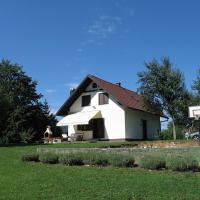 Plitvicka Jezera Holiday Home 1