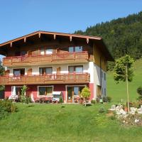 Walchsee One-Bedroom Apartment 1