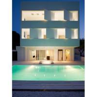 Infinity White Villa