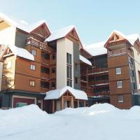 Cascade Lodge 3A