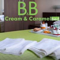 B&B Cream&Caramel
