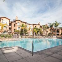Sunshine Suites at Mission Valley