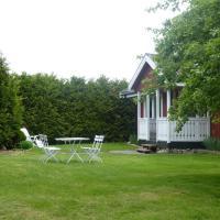 Ferienhaus Svenarp