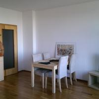 Apartment Praha Prosek