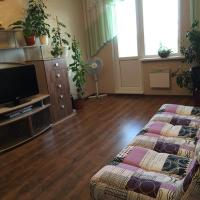 Apartment on 30 let pobedy 42/1