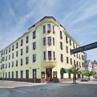 Brioni Boutique Hotel 3+