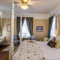 Joshua Inn Bed & Breakfast