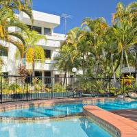 Headland Gardens Holiday Apartments