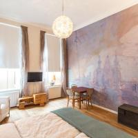 Designappartement Vienna Paintings