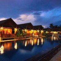 Sangsawan Palace Khaolak Resort