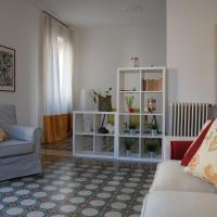Appartamento Buonarroti Ravizza(布纳罗蒂拉维萨公寓)