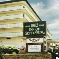 1863 Inn of Gettysburg