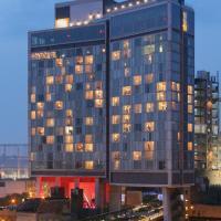 فندق ذا ستاندارد، هاي لاين نيويورك