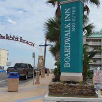 Boardwalk Inn and Suites