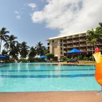 Mombasa Continental Resort