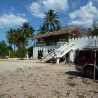 Mkwaja Beach Lodge