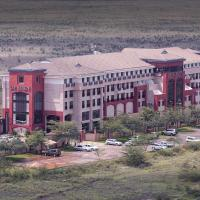 Ole-Sereni Hotel