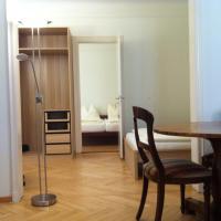 Apartment Old City Luzern