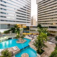 Mercure Recife Mar Hotel Conventions
