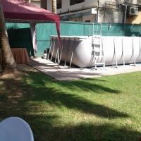 SNS Beach Villa