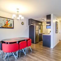 Puget Suite Apartment