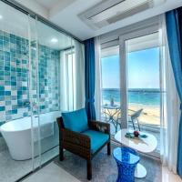Co-op city hotel Jeju Beach