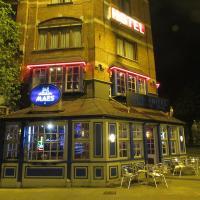 Hotel Tivoli Brussels