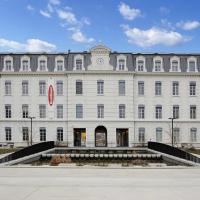 Residhome Grenoble Caserne De Bonne