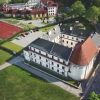 Dom na Podwalu