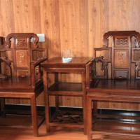 Wuyuan Ligengtang Inn