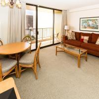 Suite 1508 at Waikiki
