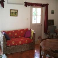 Appartement Saint Francois