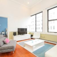 Massive 4 BR 15MIN from Times Square