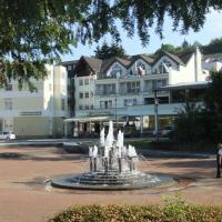 Hotel garni Am Brunnenplatz