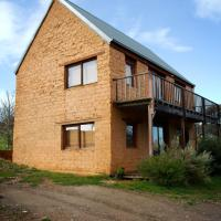 Sally's Paddock Redbank Winery Chestnut Cottage