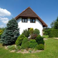Holiday Home in Pocatky with Three-Bedrooms 1