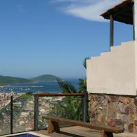 Suites Pontal do Atalaia