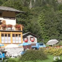 Hotel Villa Tedaldi