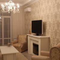 Apartment Prospekt Lenina 20