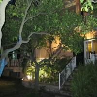 Hotel Villa Degli Aranci