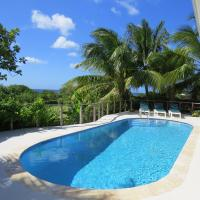 Seaberry Tropical Style Villa