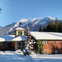 Mulvehill Creek Wilderness Inn and Wedding Chapel