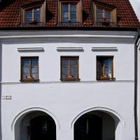 Apartments Rakoczi