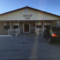 Reddy Inn and Suites