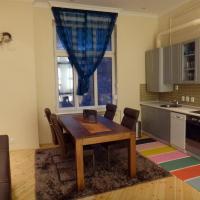 Luxury Under Castle Apartment