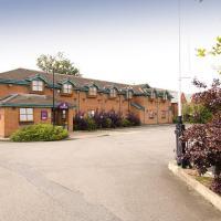 Premier Inn Leicester South - Oadby